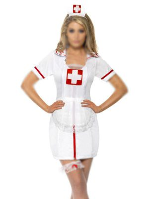 لباس کاستوم پرستاری