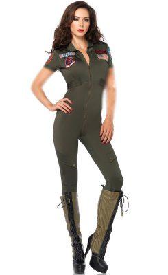 لباس کاستوم خلبانی