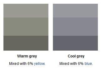 3ط - نحوه ست کردن لباس رنگ طوسی روشن و تیره   طرز ست کردن لباس طوسی