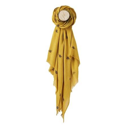 10s - تمام نکات روش ست کردن رنگ زرد و طوسی ( رنگ سال 1400 )   روش ست کردن