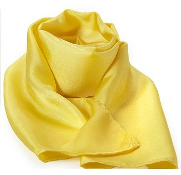6s - تمام نکات روش ست کردن رنگ زرد و طوسی ( رنگ سال 1400 )   روش ست کردن