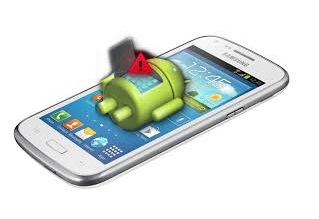 s2 - حالت safe mode  گوشی را از حالت ایمن خارج کنیم ؟  حالت ایمن خاموش نمی شود؟  فروشگاه آرام دل